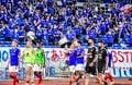 """鹿島アントラーズ、横浜F・マリノス対策は「ゴールキックからシュートまで10秒」の""""したたか速攻""""【鹿島、横浜FM下す!(1)】の画像013"""