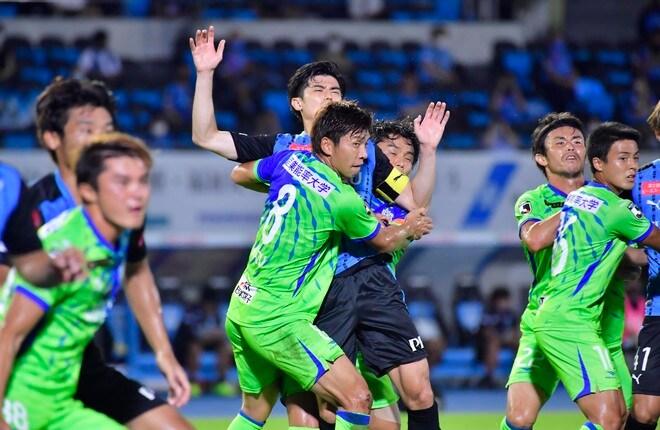 『PROGRESSION』湘南ベルマーレ、「チョウ貴裁サッカー」からの前進の苦しみの画像001
