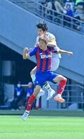 FC東京の「優勝」は目標のまま消えるのか(1)指揮官が吐露した「王者との実力差」の画像024