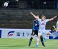大久保嘉人、躍動!(1) 古巣・川崎相手に2得点の大暴れで「最多記録」更新の画像029