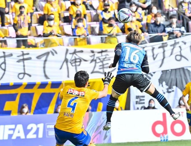 【J1分析】川崎フロンターレ、借りを返す大勝!「3つの初」でベガルタ仙台から5得点!の画像016
