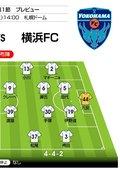 【J1開幕戦プレビュー】札幌VS横浜FC  勝るのは「継続性」か「足し算」かーの画像003
