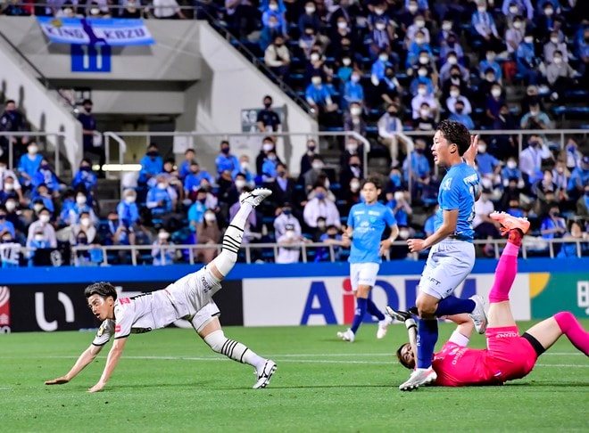 """川崎、21戦無敗!(1)""""飛車角抜き""""でも関係なしの「青き玉」のスゴみの画像009"""