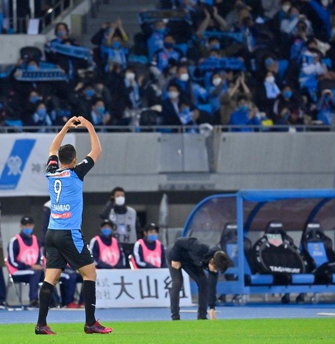引退・中村憲剛か、驚異の新人MF三笘薫か⁉ サッカー批評的「川崎のMVP」の画像022