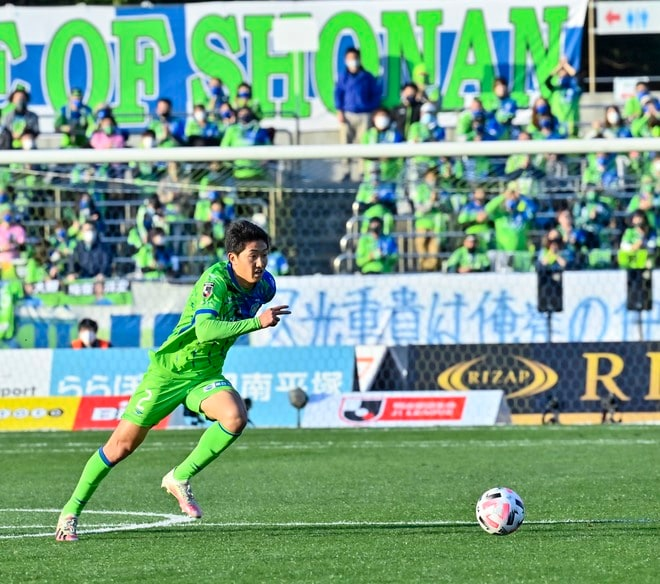 湘南、惜敗!「決定機を決めるか、決めないか」の差でホーム完売試合をフイにの画像003