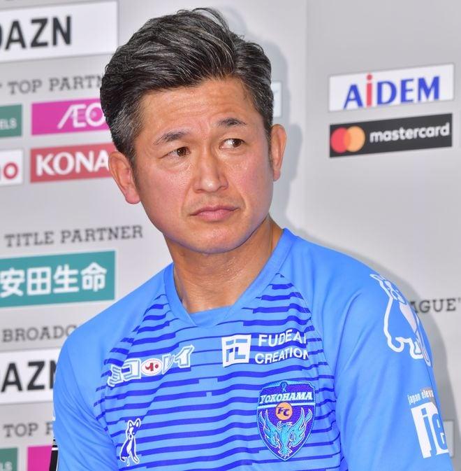 敏腕代理人が語る日本人選手「世界での現在地」(3) カズから冨安へ…変化する欧州の「日本人観」の画像001