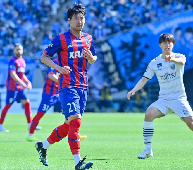 FC東京の「優勝」は目標のまま消えるのか(1)指揮官が吐露した「王者との実力差」の画像028