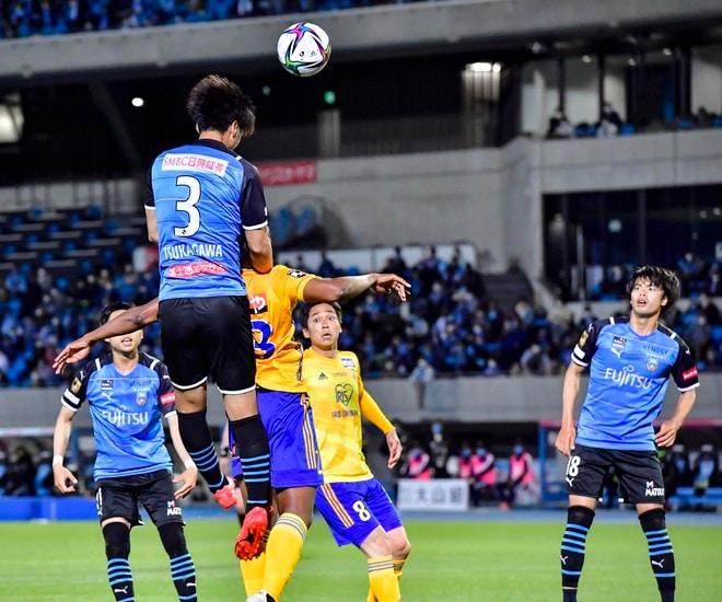川崎、忍耐のドロー!(2)仙台戦で分かった「ACLまでに必要なもの」の画像022