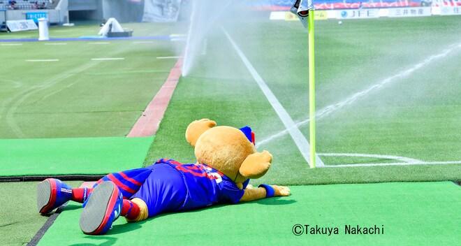 FC東京・森重「自分たちにがっかり」 鳥栖に圧倒された「最初の45分」から青赤はどう立ち上がるのかの画像017