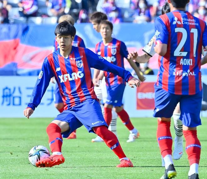 FC東京の「優勝」は目標のまま消えるのか(1)指揮官が吐露した「王者との実力差」の画像049