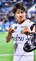 脇坂泰斗が試合後に「きゅんです。」披露! 放った相手への王子様的優しさの画像002