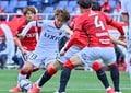 鹿島アントラーズの埼玉ショック!(1)ザーゴ監督が激怒した「最悪の試合内容」の画像012