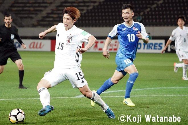 スペイン人指導者が見た日本代表「東京五輪とW杯8強」(5)フル代表への「U-24昇格組」3人と五輪「OA候補」の3人の画像002