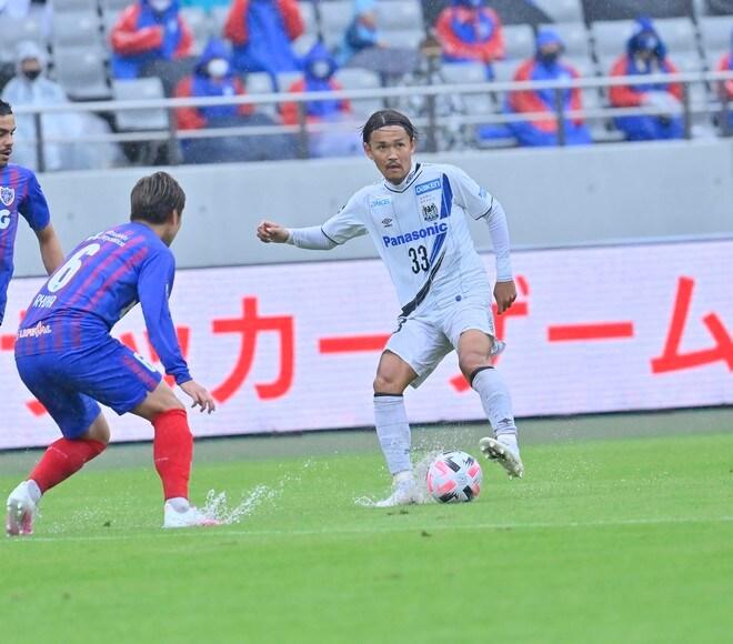 ガンバ大阪「理想」を捨てた「割り切りサッカー」で19年ぶりの鬼門突破!の画像006