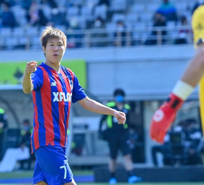FC東京の「優勝」は目標のまま消えるのか(1)指揮官が吐露した「王者との実力差」の画像035