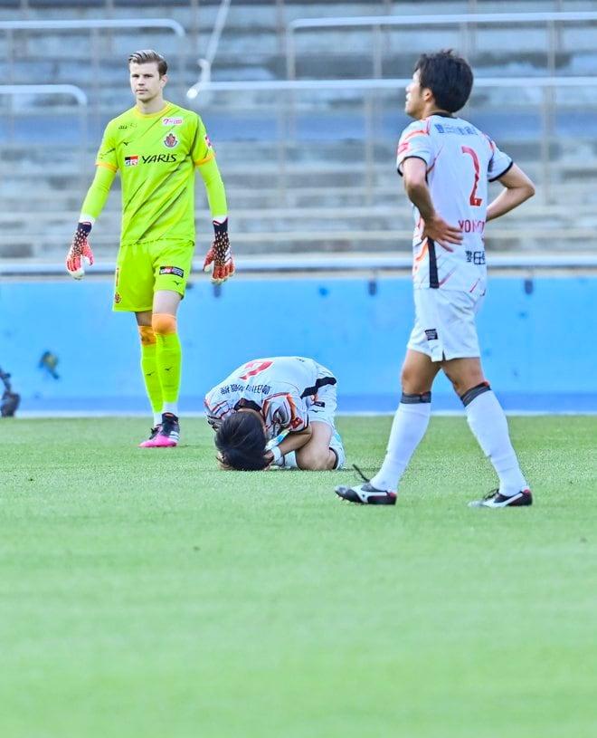 名古屋、痛恨の連敗!(1)6日で水泡と帰した「積み上げたもの」の画像006