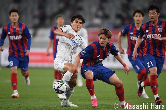 【J1分析】ガンバ「バラバラになってしまった」4連敗!FC東京対G大阪の画像004