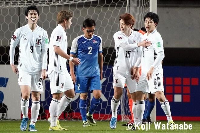 スペイン人指導者が見た日本代表「東京五輪とW杯8強」(4)「意外だった」南野拓実と久保建英の共通点の画像004