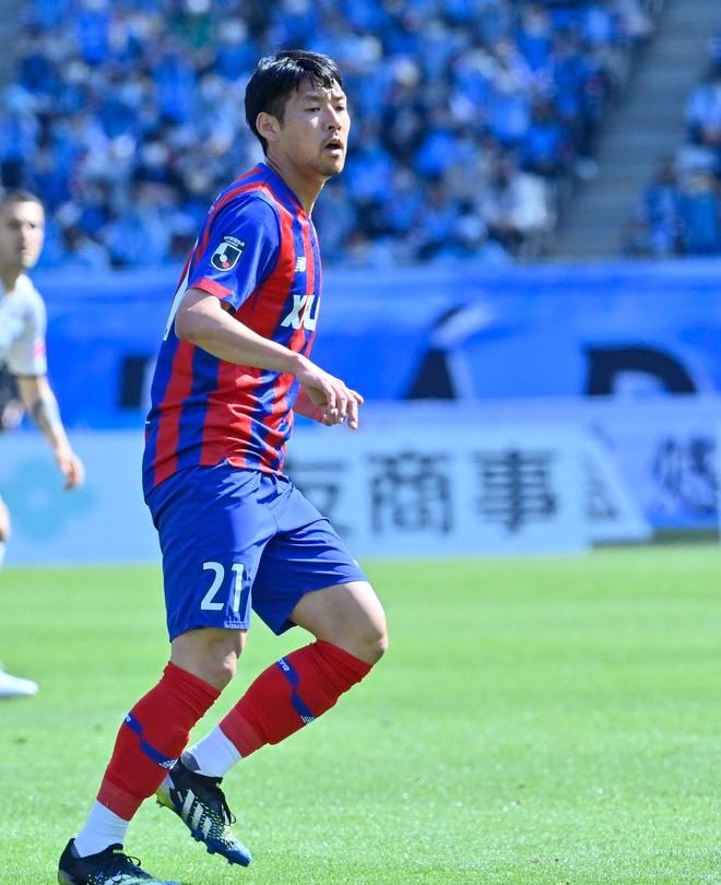 FC東京の「優勝」は目標のまま消えるのか(1)指揮官が吐露した「王者との実力差」の画像022