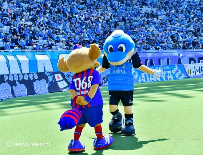 川崎、多摩川クラシコで圧倒!(3)試合の流れを変えかけた「1万7000人の観衆」の画像029