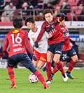 ザーゴ鹿島、浦和に大勝!(2)「6試合ぶりの完封勝利」と「出場権の可能性」の画像025