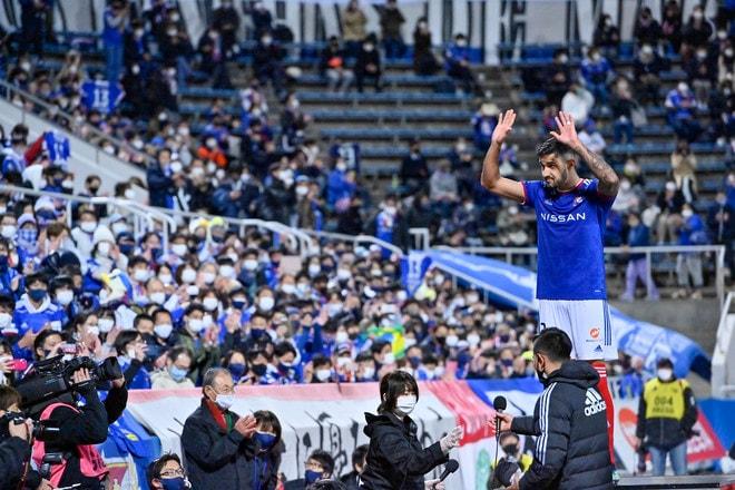 横浜Fマリノス3連勝!(2)またも怒号が飛び交った「VARノーゴール判定」の画像037