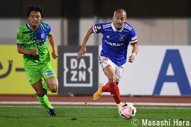 横浜F・マリノス 取材カメラマンが狙う!Jリーグ2021注目選手(8)の画像002