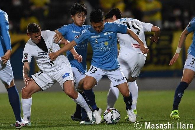 【J1分析】横浜FC「最悪」ではないポジティブな結果 横浜FC対柏の画像001