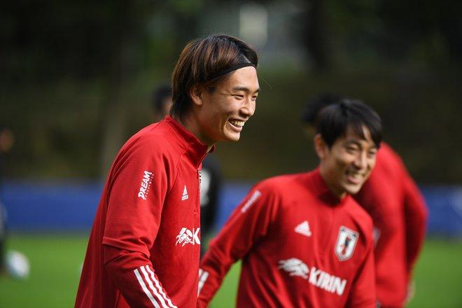 日本サッカー協会への提言「ヨーロッパに代表の拠点を!」(1)CMR戦とCIV戦の意義の画像010