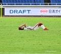 """鹿島アントラーズ、横浜F・マリノス対策は「ゴールキックからシュートまで10秒」の""""したたか速攻""""【鹿島、横浜FM下す!(1)】の画像004"""