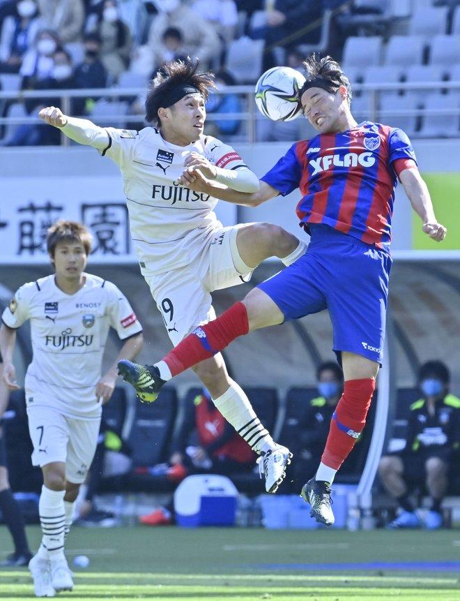 FC東京の「優勝」は目標のまま消えるのか(1)指揮官が吐露した「王者との実力差」の画像038