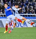 横浜Fマリノス3連勝!(2)またも怒号が飛び交った「VARノーゴール判定」の画像005