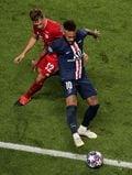 敗れざる「ネイマールとPSG」(1)サッカー移籍市場を破壊した290億円の「メッシの2番手」の画像001