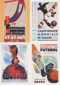 大住良之の「この世界のコーナーエリアから」第79回「ワールドカップ、ポスターは世に連れ…」(1)「時代は巡り、前回ロシア大会で64年ぶりに戻ってきたGK」の画像001