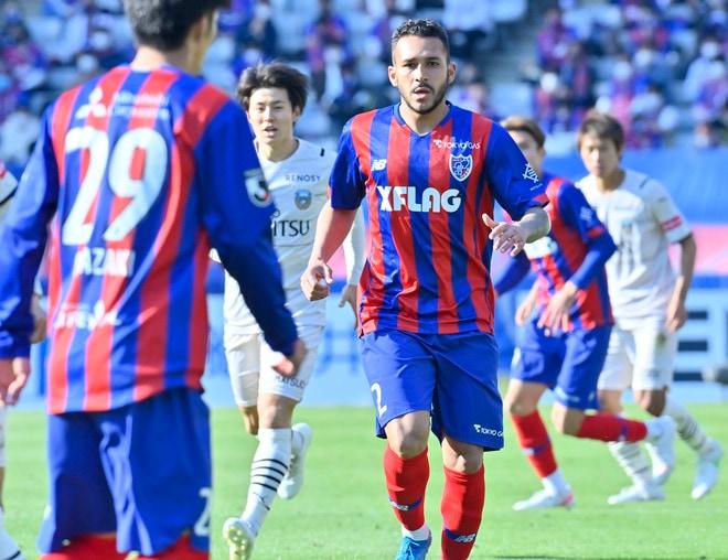 FC東京の「優勝」は目標のまま消えるのか(1)指揮官が吐露した「王者との実力差」の画像002