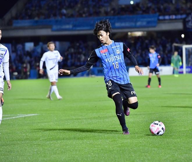 引退・中村憲剛か、驚異の新人MF三笘薫か⁉ サッカー批評的「川崎のMVP」の画像003