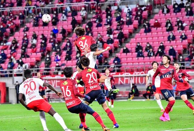 ザーゴ鹿島、浦和に大勝!(2)「6試合ぶりの完封勝利」と「出場権の可能性」の画像037