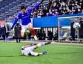 横浜Fマリノス3連勝!(2)またも怒号が飛び交った「VARノーゴール判定」の画像042