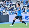 川崎、23戦無敗!(1)横浜FCを完璧にハメた「今季最強の前進プレス」の画像038