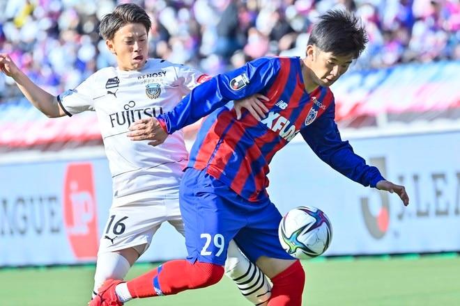 FC東京の「優勝」は目標のまま消えるのか(1)指揮官が吐露した「王者との実力差」の画像005