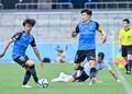川崎、23戦無敗!(2)1得点・田中碧が吐露した「質の低さにガッカリした」の画像015