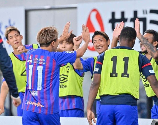 """FC東京「内容が悪いなりに獲った」3得点と""""進化の証""""の勝ち点3の画像029"""