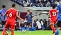 【試合アルバム】W杯アジア最終予選 日本代表ーオマーン代表 2021年9月2日(市立吹田サッカースタジアム)(1)の画像055