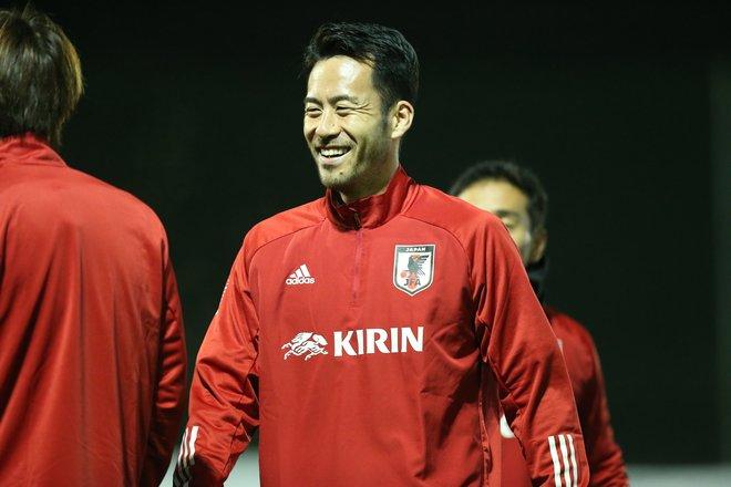 日本代表メキシコ戦直前(1)森保一監督「理想どおりいかなくても、勝っていくのが強いチーム」の画像012