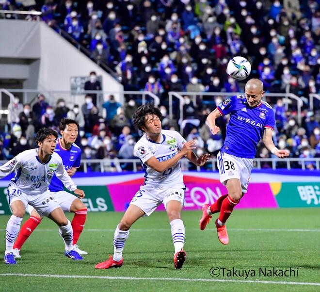 横浜Fマリノス3連勝!(2)またも怒号が飛び交った「VARノーゴール判定」の画像039