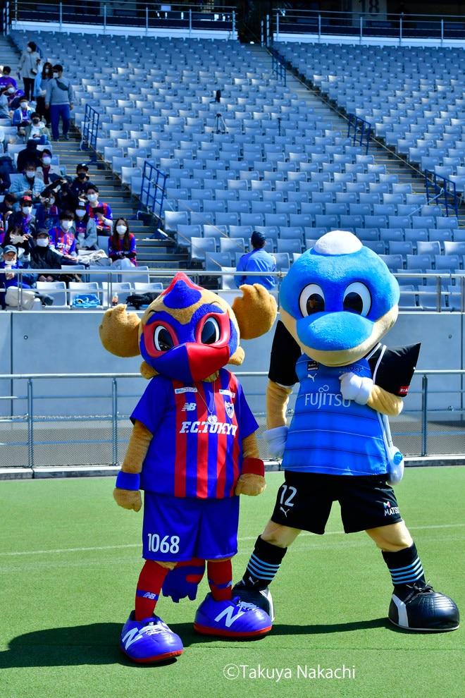 川崎、多摩川クラシコで圧倒!(3)試合の流れを変えかけた「1万7000人の観衆」の画像031