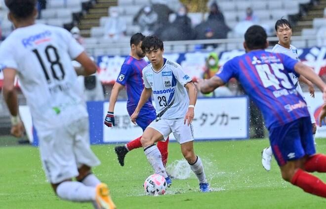 ガンバ大阪「理想」を捨てた「割り切りサッカー」で19年ぶりの鬼門突破!の画像022