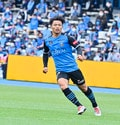 川崎、23戦無敗!(2)1得点・田中碧が吐露した「質の低さにガッカリした」の画像007