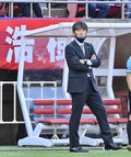 鹿島、横浜FMに大勝!(1)土居聖真のハットを呼び込んだ「後半の戦術変更」の画像067