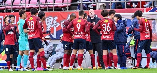 ザーゴ鹿島、浦和に大勝!(2)「6試合ぶりの完封勝利」と「出場権の可能性」の画像004